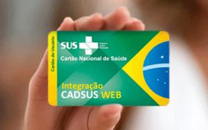 <b>Integração CADSUS WEB</b>, entenda melhor e conheça o passo-a-passo para se integrar ao barramento e acessar o cadastro único de usuários do SUS.