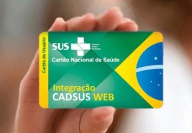 Integração CADSUS WEB, entenda melhor e conheça o passo-a-passo para se integrar ao barramento e acessar o cadastro único de usuários do SUS.