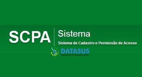 <b>Sobre o SCPA</b>, O cadastro no SCPA é pré-requisito para acesso aos sistemas do Ministério da Saúde. Conheça e saiba como se cadastrar no sistema.