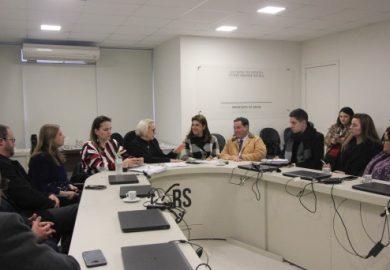 Estado do Rio Grande do Sul paga nova parcela da dívida com  municípios na Saúde.