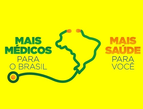 Ministério da Saúde lança Programa Médicos pelo Brasil