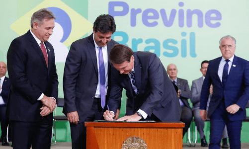 You are currently viewing Municípios receberão R$ 401 milhões para cadastrar brasileiros no SUS